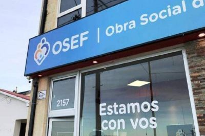 La Obra Social del Estado aceptará prescripciones de todos los profesionales médicos de la provincia