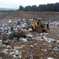 En San Martín hay cruces por una empresa para la basura