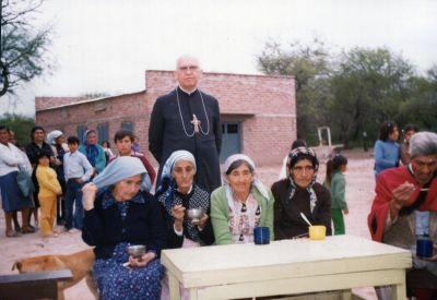 Nuevo postulador en la causa de beatificación de Monseñor Gottau