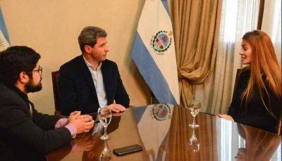 La Asociación Civil que cuenta con el apoyo del Papa Francisco que comenzará a trabajar en la provincia