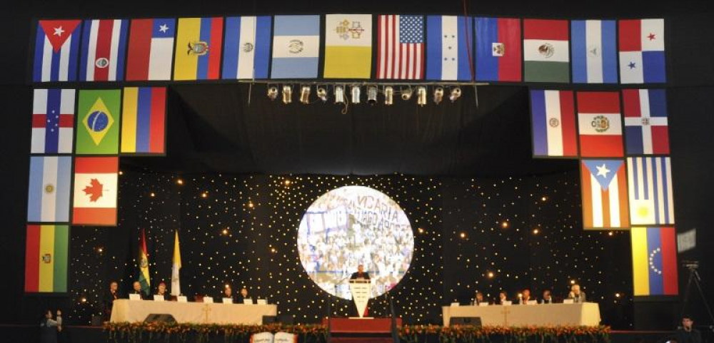 Obispos argentinos participan del V Congreso Americano de Misiones
