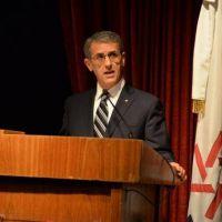 """Presidente de la AMIA sobre la visita de funcionario iraní a Rusia: """"Hay que lograr la captura"""""""