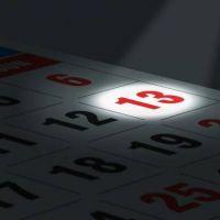 ¿Por qué el viernes 13 es un día de suerte para los judíos?