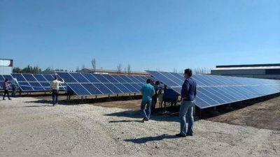 ¿Cómo funciona la primera red eléctrica inteligente de Argentina?