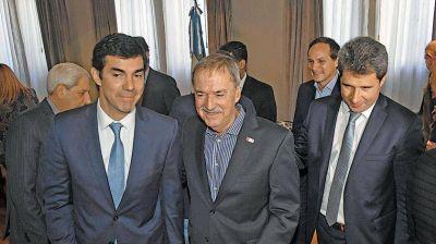 El peronismo ya rechaza apoyar la propuesta de recortes del Gobierno