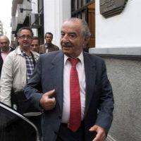 La Justicia allanó el sindicato de Cavalieri, pese al aval del Gobierno