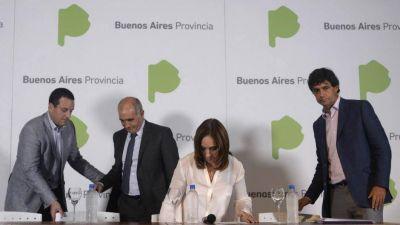 En medio del ajuste, Vidal enfrenta vencimientos de deuda por mas de $80.000 milones