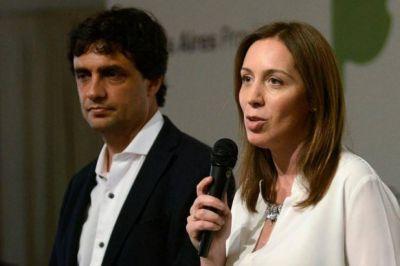 El peronismo apunta al acelerado incremento de la deuda bonaerense y los escenarios a 2019