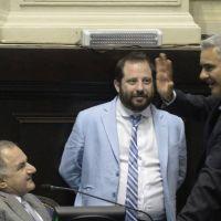 La oposición le traba a Vidal la ley de Turf en Diputados