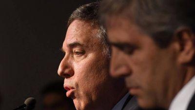 La crisis financiera golpea a las empresas grandes: Los casos Molino Cañuelas y Al Río