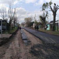 El Promeba avanza con obras por 170 millones de pesos