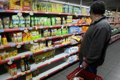 Analizan normas más estrictas para el etiquetado de alimentos