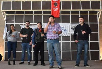 Luz y Fuerza Mar del Plata celebró su día en un alto de su incansable lucha y reclamos
