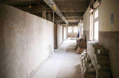 Materno: en octubre empiezan a construir nuevos consultorios externos