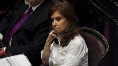 En Wall Street preocupa la fortaleza de Cristina y temen por el futuro de la deuda
