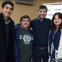 El MSR en Foro de Educación Cambiemos reunió dirigentes educativos