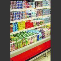 En julio, subieron alimentos hasta 12%, con mayor impacto en los autoservicios que en hipermercados
