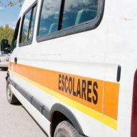 El Consejo Escolar deberá dar explicaciones por las irregularidades en el transporte escolar