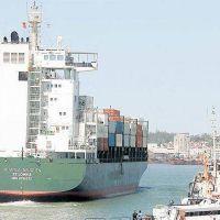 Puerto de Mar del Plata pide apoyo para nuevo terminal de contenedores