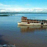 Hidrovía amazónica brindará información para navegar