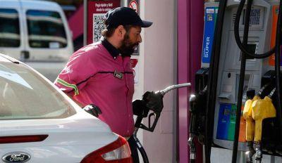 ¿Por qué seguirán subiendo los combustibles?