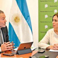 La Suprema Corte se para contra la reforma judicial de Vidal y le marca la cancha por el presupuesto