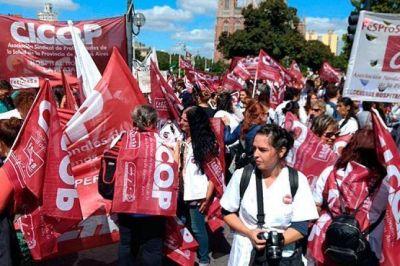 Continua el reclamo salarial: médicos y profesionales de la salud bonaerenses anunciaron nuevos paros