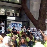 Vialidad ratificó los 352 despidos sin causa en el organismo
