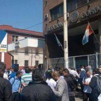 Con lista única y expulsión de opositores, la UTA renovó los delegados en Córdoba
