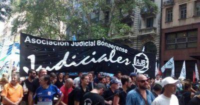 La Justicia le ordena a Vidal que aplique la cláusula gatillo también para los judiciales