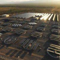 Energía renovable: este lunes inauguran obras de ampliación en la planta fotovoltaica
