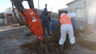 """Aseguran que servicio de agua potable de red """"se presta normalmente"""""""