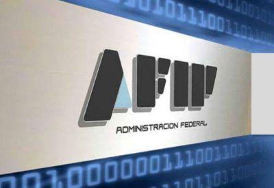 La AFIP mandó 120.000 notificaciones a posibles evasores