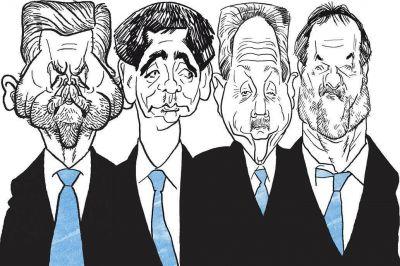 Lava Jato: avanza un pacto judicial con Brasil por las coimas de Odebrecht