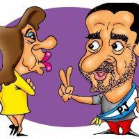 CFK negocia con los intendentes el esquema electoral para el año que viene