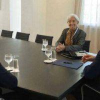 Referentes de la CGT, CTA y las organizaciones sociales firmaron una dura carta contra el FMI