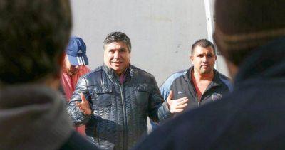 """""""Triaca necesitaba que Cavalieri le firme el 15% y condicionó las elecciones del gremio con eso"""""""