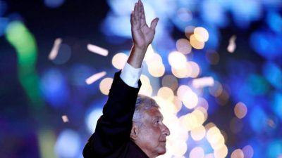 López Obrador escribe a Francisco, lo invita a acompañar la paz en México