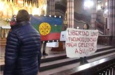 Obispos lamentan la irrupción violenta de un grupo de mujeres en un templo cordobés