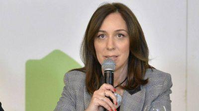 El recorte de Vidal en la Provincia: frenar obra pública y reforzar la ayuda social