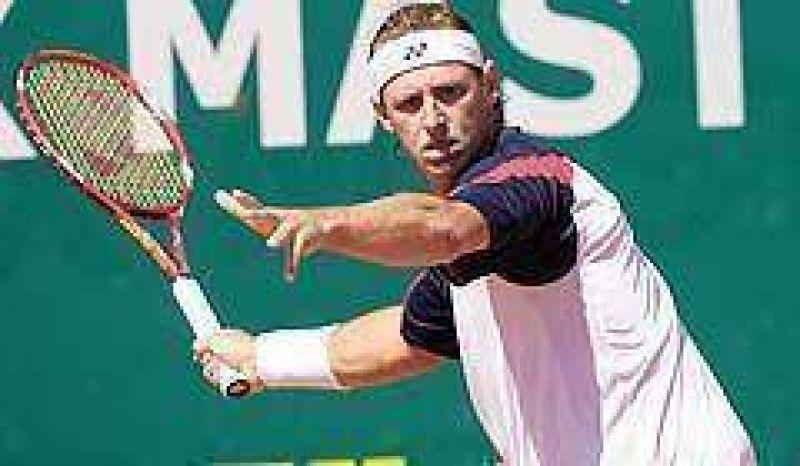 Nalbandian volverá a las canchas en diciembre