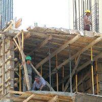 En julio se frenó la construcción y se perdieron cerca de 3.000 empleos en las provincias