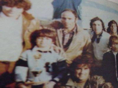 """La terrible historia del """"Momito"""", el hijo no reconocido de Venegas que vive """"encerrado como presidiario"""""""