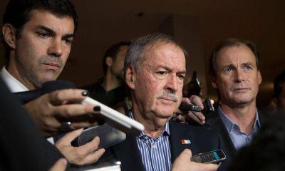 Los gobernadores se despegan de la foto con el FMI que quería la Casa Rosada