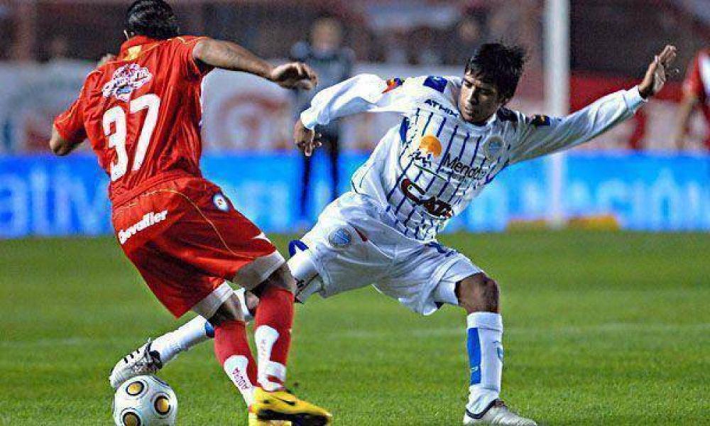 Promesa de buen fútbol en Mendoza