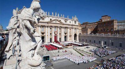Miles de jóvenes italianos se encontrarán en Roma en una gran peregrinación
