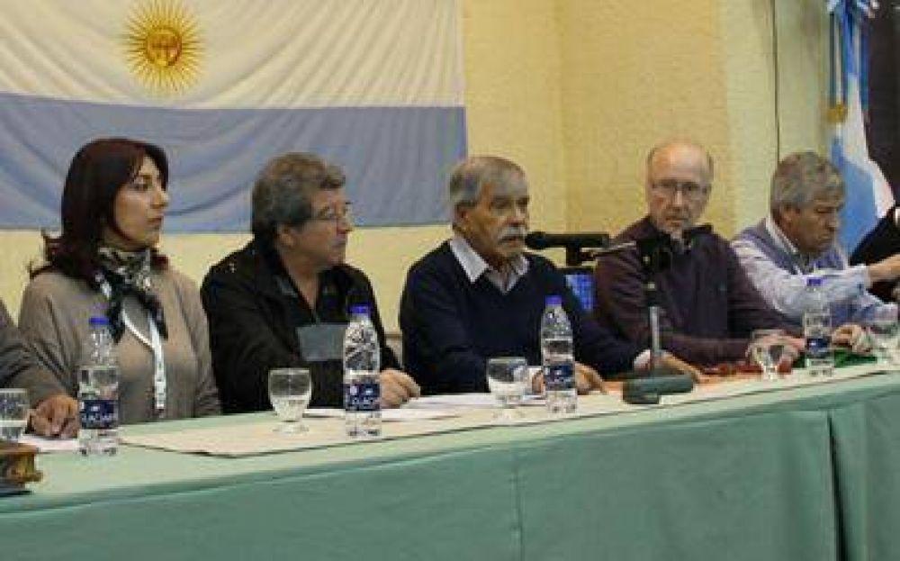 El STIA-Provincia de Buenos Aires aprobó la Memoria y Balance