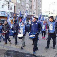 ATE Río Grande ratificó la no participación en las elecciones de la CTA Autónoma
