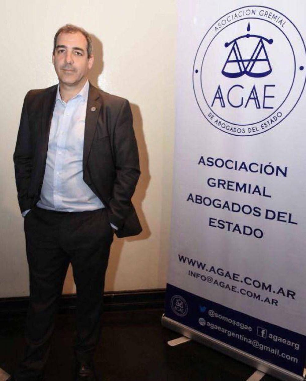 Abogados del Estado repudian despidos en seis jurisdicciones del país
