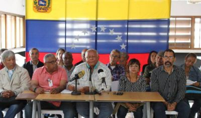 Venezuela: Petroleros convocan a huelga general para los próximos días